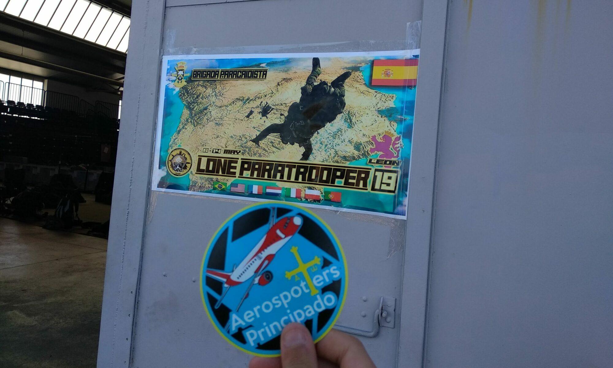 AeroSpotters Principado